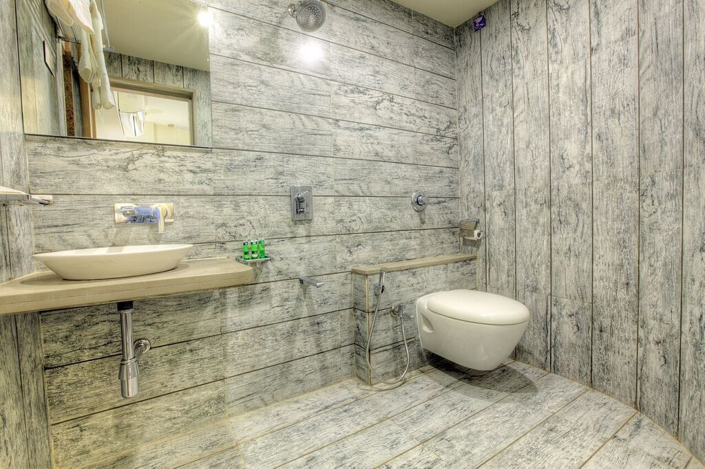 Scenaria Bathroom